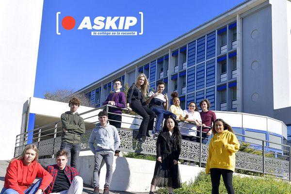 Askip, une série entièrement consacrée aux pré-ados