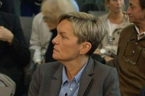 Carole Lamy comparaissait devant le tribunal correctionnel d'Amiens
