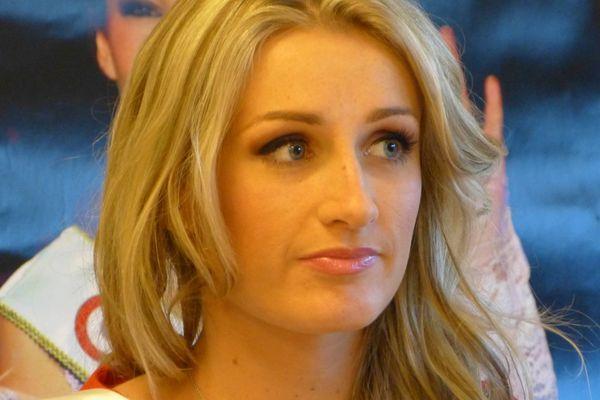 Estelle Sabatier (Miss Bretagne 2012)
