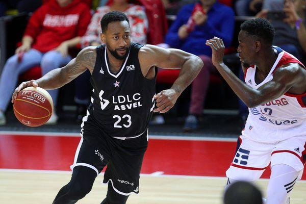L'ASVEL Lyon-Villeurbanne retrouvera la SIG Strasbourg en Leaders Cup.