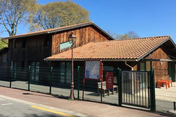 Le centre aéré des Mille potes à Arcachon, où se seraient produits les abus sexuels