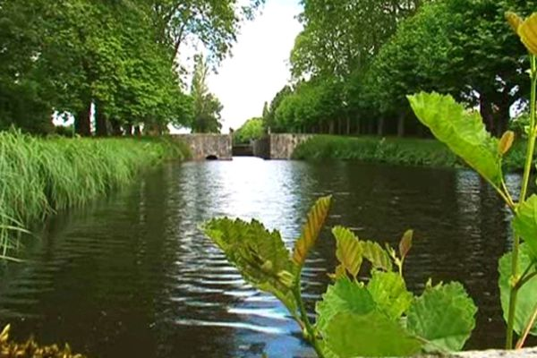 Port Grignon (Loiret)