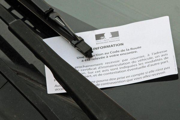 Le maire de Ouistreham devant les tribunaux pour des PV de stationnement qu'il aurait dressés