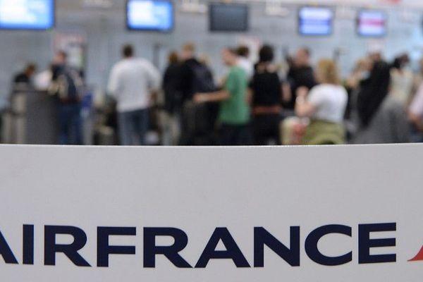L'aéroport de Marseille Provence.