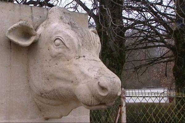 L'abattoir de Châtillon-sur-Seine, fermé début janvier, pourrait être rénové et relancé.
