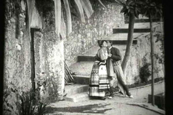La fille du Corse, 1907