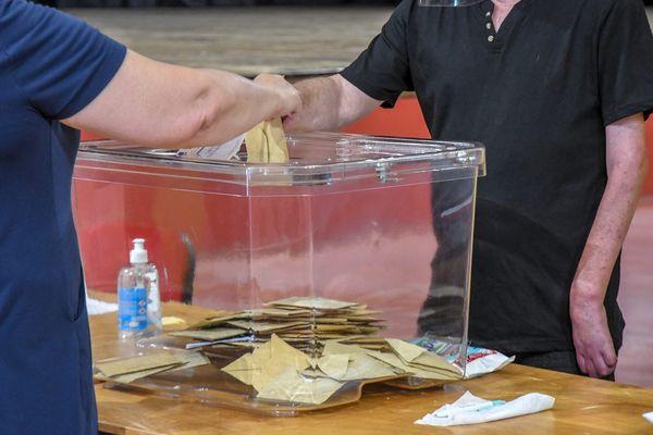 Les élections départementales et régionales se tiendront les 20 et 27 juin prochain.