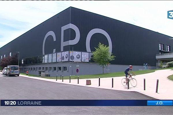 24 médaillés olympiques se sont déjà préparés au Centre de Préparation Olympique de Vittel pour les JO d'Athènes et de Pékin.
