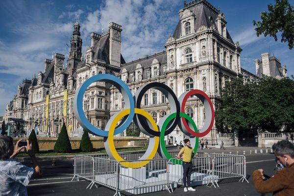 Les Jeux Olympiques 2024 ont été attribués à la ville de Paris.