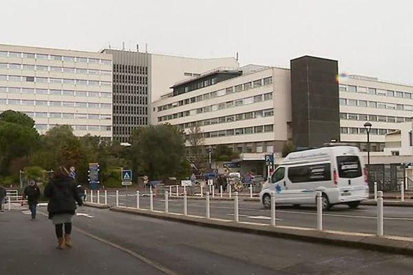 L'hôpital St-Louis de La Rochelle va déménager en 2026.