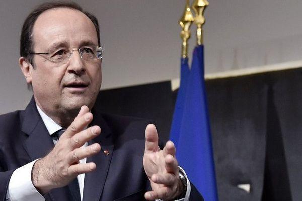 François Hollande a décidé et livré hier sa vision du futur découpage territorial français.