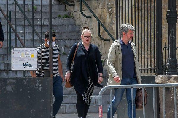 Le quatrième enfant de Cécile Bourgeon a été maintenu en placement par le juge pour enfants de Perpignan ce lundi 22 juin.