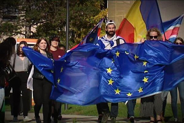 Le programme Erasmus fête ses 30 ans.