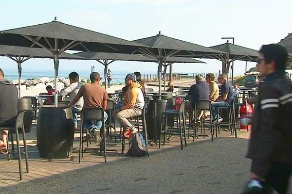 La crise économique due au coronavirus devrait entraîner de lourdes pertes pour le secteur du tourisme dans les Pyrénées-Atlantiques
