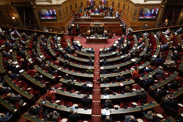 L'amendement sera déposé en commission au Sénat.