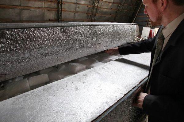 Une entreprise russe spécialisée dans la cryogénisation des corps.