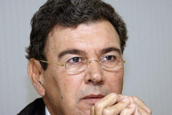 Michel Pastor, ancien président de l'AS Monaco, décédé en février, frère d'Hélène