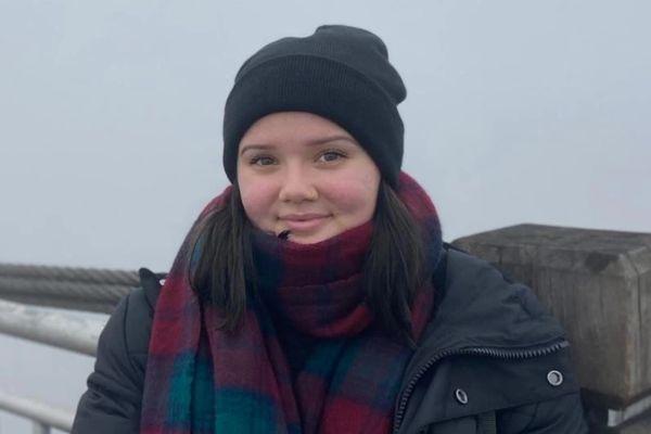 Lisa, étudiante de Montpellier à Shangaï ne craint pas le coronavirus.