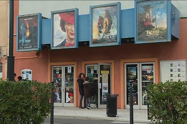 Le petit cinéma situé au centre-ville de Pamiers compte de nombreux adeptes qui s'opposent au projet de multiplex