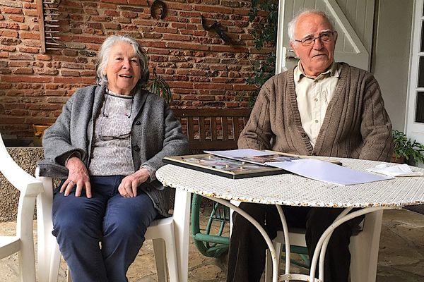 Vivre avec la maladie d'Alzheimer pendant le confinement, témoignage d'un couple de retraités