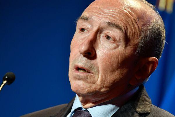 Le ministre d'Etat, ministre de l'Intérieur, est attendu à Nice à la mi-journée.