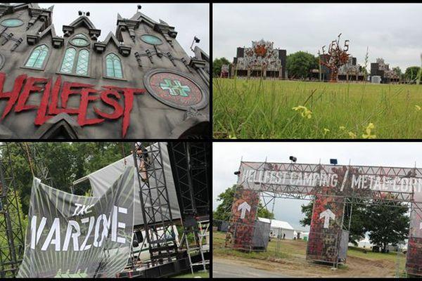 Le Hellfest 2015 fait le plein de nouveautés
