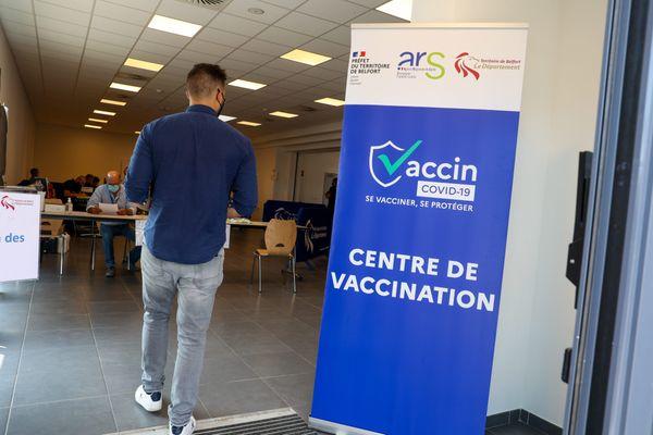 Tous les départements de Bourgogne-Franche-Comté ont un taux d'incidence supérieur au seuil d'alerte.