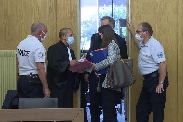 Le procès en appel d'Alexandre Verdure va durer trois jours.