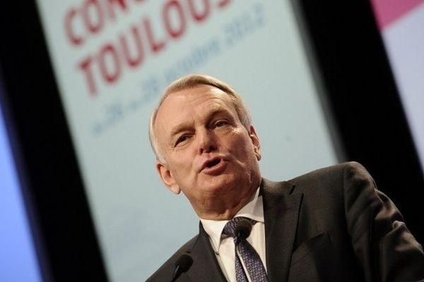 Jean-Marc Ayrault est venu à Toulouse défendre sa méthode