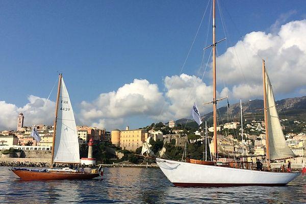 Corsica Classic 2017, cap sur Saint-Florent