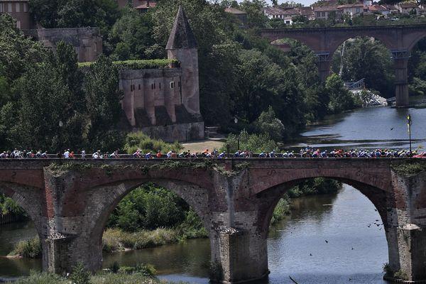 Selon une étude de l'université de Toulouse, l'impact du tour de France en terme de consommation est évalué à 1,5 millions d'euros