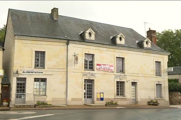 Le bar de Poncé-sur-le-Loir, fermé il y a un an, cherche repreneur