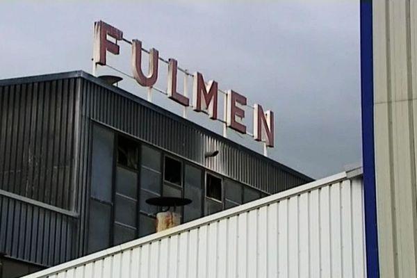 L'entreprise Fulmen à Auxerre a été fermée par décision du groupe américain Exide Technologies début 2009