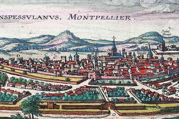 Plus de 100 mille images et documents accessibles aux Montpelliérains sur le site des archives de la ville.