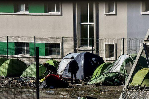 Illustration / Calais.