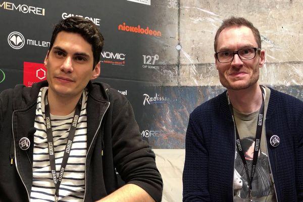 Captain Popcorn et Mestre Thibaut réalisent tous deux des vidéos autour de Game of Thrones sur Youtube