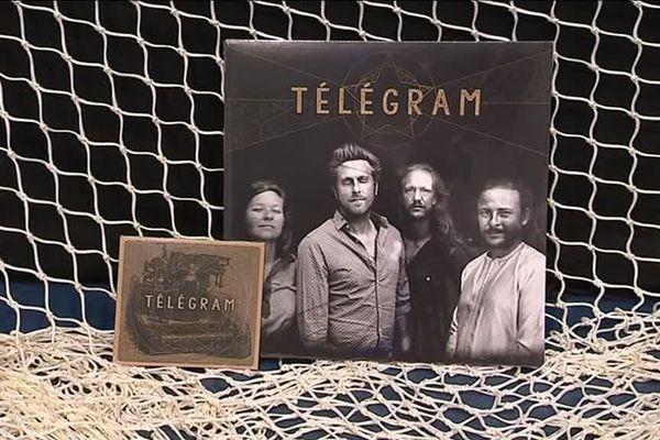 Le voyage musical de Télégram...