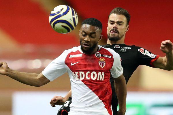 Le 9 janvier 2019, le Stade Rennais et l'AS MONACO avaient achevé leur rencontre sur un nul (1-1).
