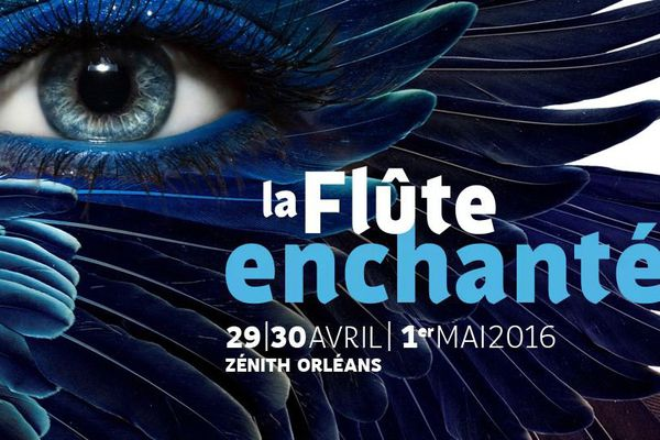 La Fabrique Opéra Val de Loire revient avec la Flûte enchantée de Mozart
