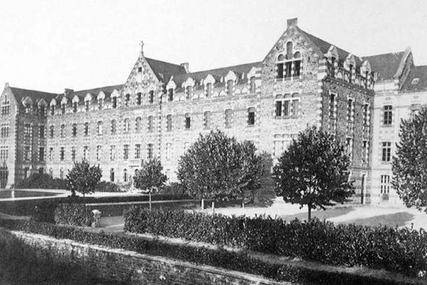 L'Institut Saint-Lô à Agneaux