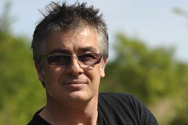 Gérard Julien, responsable service photo Afp en PACA
