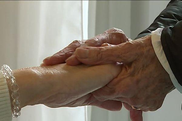 Les visites de l'association VMEH 87, un réconfort pour les personnes malades et âgées
