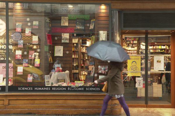 En 2020, les clients ont assouvi leurs envies de lire à la grande satisfaction des libraires