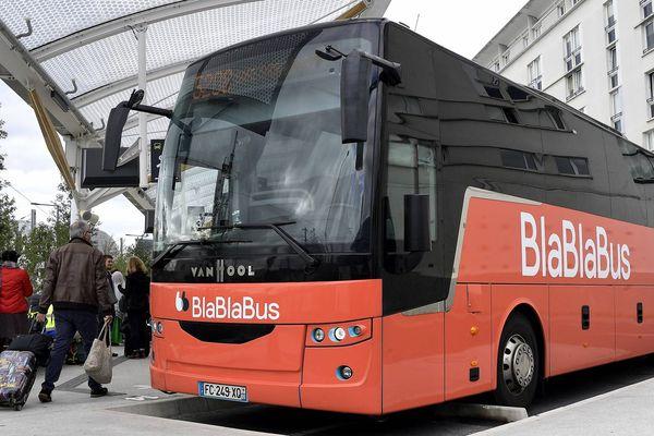Les réservations pour des trajets en bus et en covoiturage sont en forte augmentation en prévision de la grève du 5 décembre.