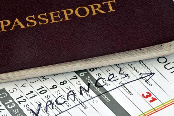 Demande de passeport : 7 semaines de délai en Normandie