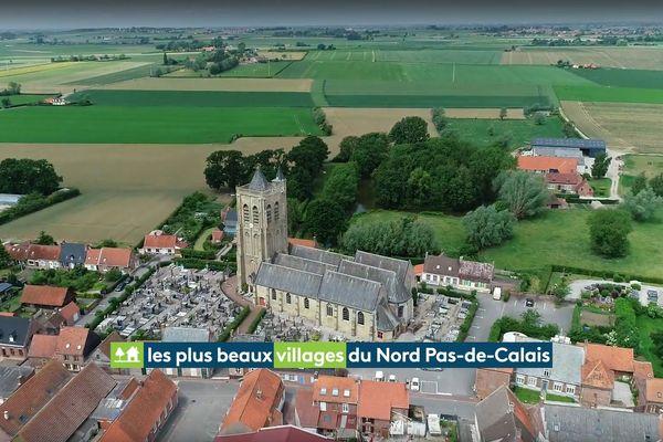 Pourquoi Rubrouck est-il un des plus beaux villages du Nord Pas-de-Calais ?