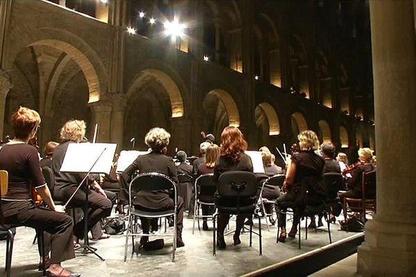 """""""Messa da requiem"""" de Giuseppe Verdi"""