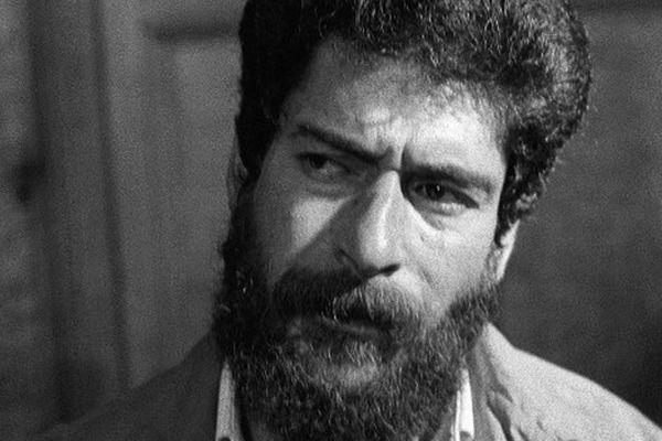 Georges Ibrahim Abdallah, lors de son procès à Lyon, en juillet 1986