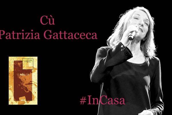 Patrizia Gattaceca a choisi Un Balcone, de Ghjacumu Thiers
