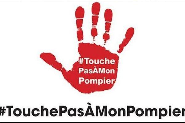 Campagne des pompiers de Perpignan pour dire leur ras-le-bol